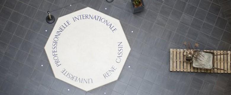 Le CIEFA fait partie du campus René Cassin