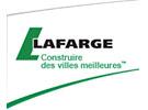 Partenaire Ciefa Lyon Lafarge