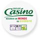 Logo Casino offre emploi alternance Ciefa Lyon
