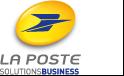 Logo La Poste offre emploi alternance Ciefa Lyon