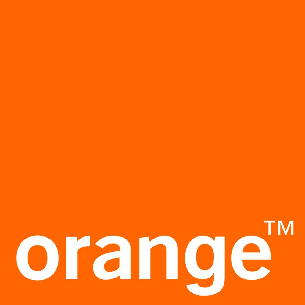 Logo Orange offre emploi alternance Ciefa Lyon