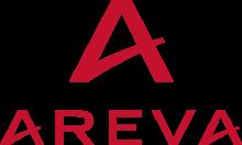 Logo Areva offre emploi alternance Ciefa Lyon