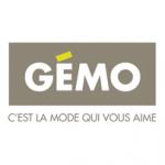 Logo Gemo offre emploi alternance Ciefa Lyon