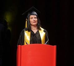 remise des diplômes ciefa lyon 2018