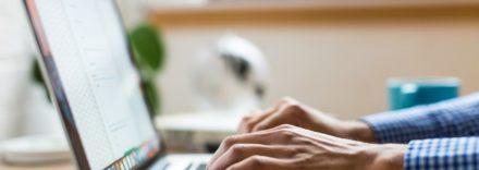 trouver entreprise en ligne