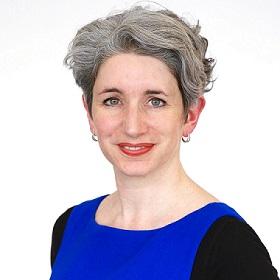 Roselyne Hubert élue présidente de la FNADIR